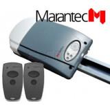 MARANTEC Comfort 220.2 + Guia SK11