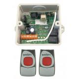 Kit Receptor CLEMSA MUTANcode II RNE 248 U C N1