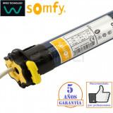 Motor SOMFY LT50