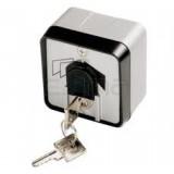Selector llave CAME SET-J