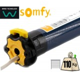 Motor persiana SOMFY ORION S 55/17