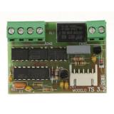 Tarjeta semáforo CLEMSA TS 3.2