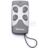 Mando garaje TELCOMA SLIM4