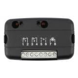 Receptor TELCOMA RB2 Noire