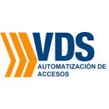 Vástago + carro arrastre VDS LINEAR C/400
