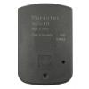 Mando de garaje MARANTEC D313-868 parte trasera