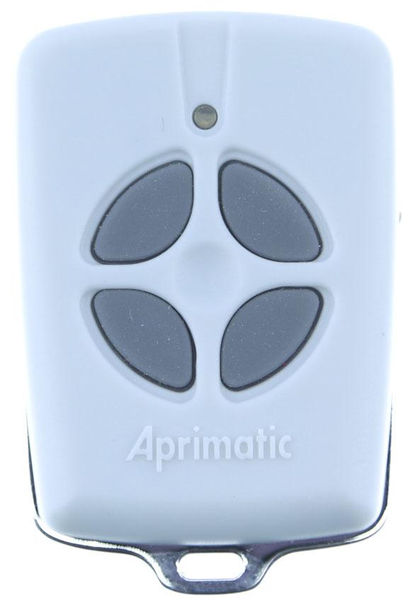 Mando Aprimatic TX4E