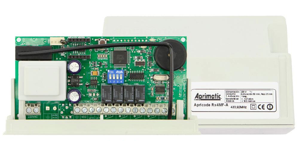 Receptor Aprimatic RX4MFA