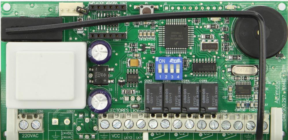 Receptor Aprimatic RX 4MF-A