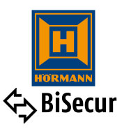 Logo bisecur