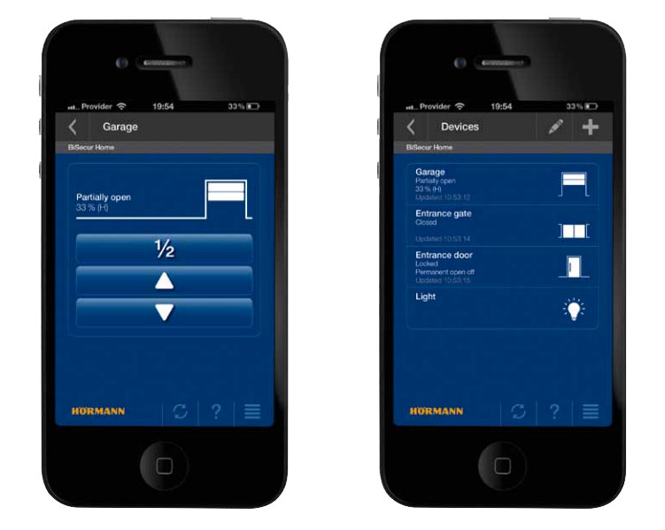 Smartphone Gateway