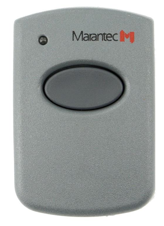 Mando MARANTEC D321-868