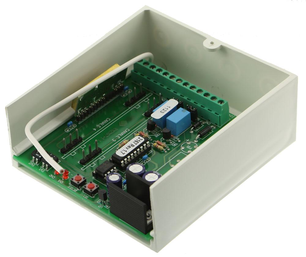 Receptor SEAV RXH 868 24V
