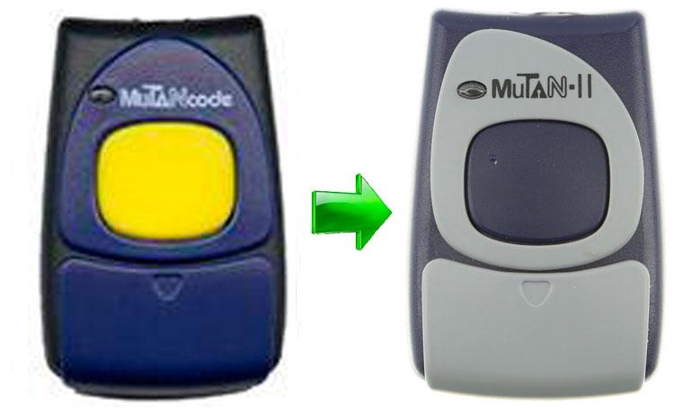 mandos clemsa mutancode t81 y n81