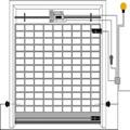Kits Motores puertas enrollables