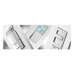 Sensores Ahorro Energético