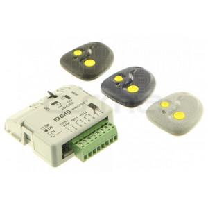 Kit Receptor trio PROGET DR80 Buggy