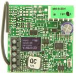 Receptor FAAC RP 433 SLH