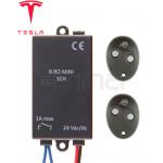 Kit Receptor compatible con TESLA HOMELINK