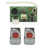 Kit Receptor CLEMSA RE 248 N1