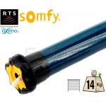 Motor persiana SOMFY Oximo RTS 6/17