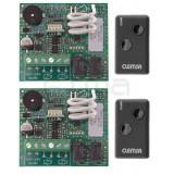 Kit 2 Receptores CLEMSA MUTANcode RNE 248 U