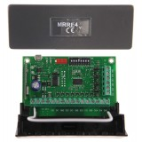 Receptor PRASTEL MRRE-4 USB