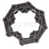 Rueda motriz SOMFY para eje octogonal 60 mm 9751001