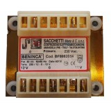 Transformador BENINCA BULL 9686449