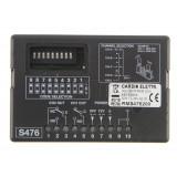 Receptor CARDIN S 476 RXM 2CH (RMS476200)