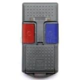 Mando garaje EXTEL S466-TX2