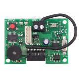 Receptor FORSA DTP-30 868 MHz