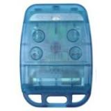Mando garaje GENIUS TE4433H blue