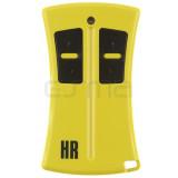 Mando garaje HR R868F4