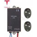 Kit Receptor compatible con TESLA HOMELINK