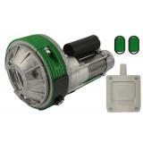 Kit Motor enrollable FORSA UNIKO R-60
