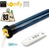 SOMFY Oximo RTS 40/17 KIT Motor persiana