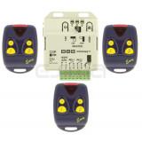 Kit Receptor PROGET DR80 EmyF