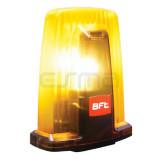 Lámpara señalización BFT Radius B LTA 230 R1