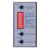 Detector lazo inductivo BEA MATRIX D 12-24 2 canales