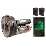 Kit Motor enrollable PUJOL EVO PRO S 200/60 plus E