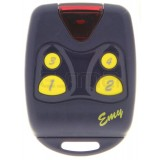 Mando garaje PROGET EMY 4F 433