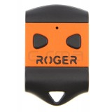 Mando garaje ROGER H80 TX22