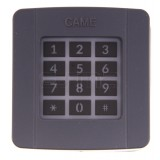 Teclado numérico CAME 806SL-0170 SELT1W4G