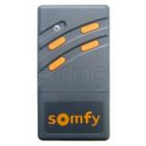 Mando garaje SOMFY 40.680 MHz 4K