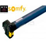 Motor tubular SOMFY MARINER CSI 40/17 RTS
