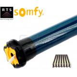 Motor toldo SOMFY OREA RTS 6/17