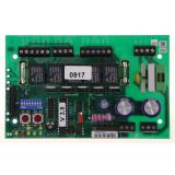 Placa electrónica SOMMER Twist 200 2259V000