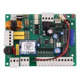Placa electrónica TELCOMA T101F