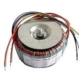 Transformador Toroidal CLEMSA para Clas 30.1